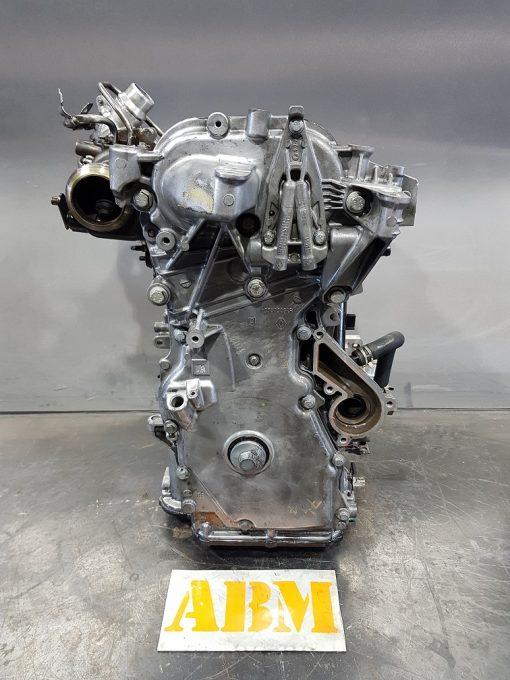 moteur clio h4d450 5