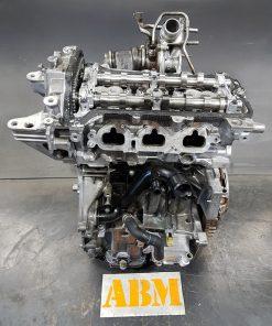 moteur clio h4d450 6