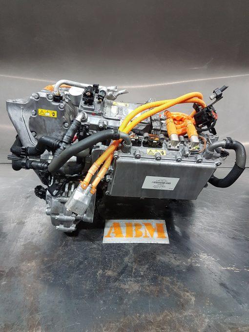 moteur smart electrique fortwo 2