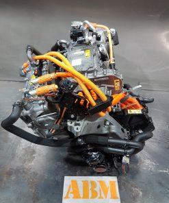 moteur smart electrique fortwo 4
