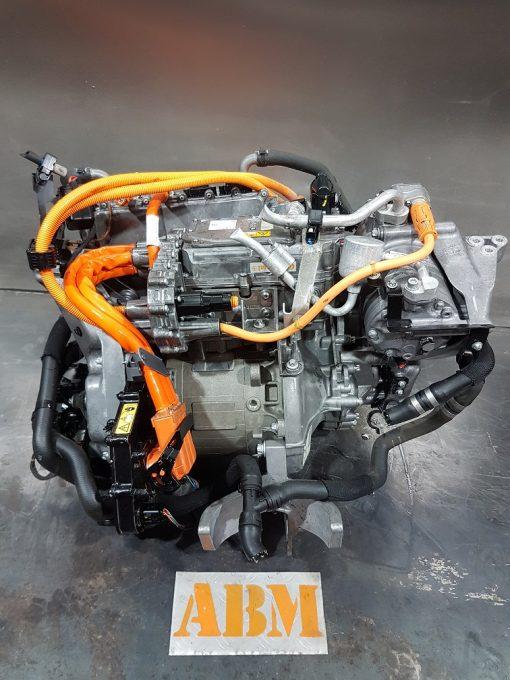 moteur smart electrique fortwo 6
