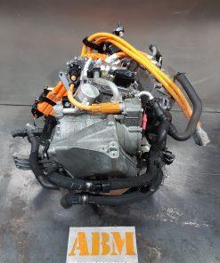 moteur smart electrique fortwo 7