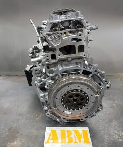 moteur clio 5 hybride e tech h4m632 1