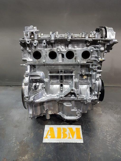 moteur clio 5 hybride e tech h4m632 2