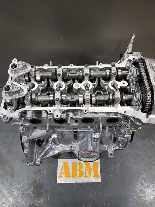 moteur clio 5 hybride e tech h4m632 3