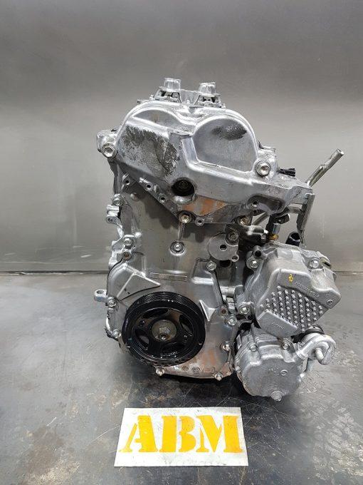moteur clio 5 hybride e tech h4m632 4