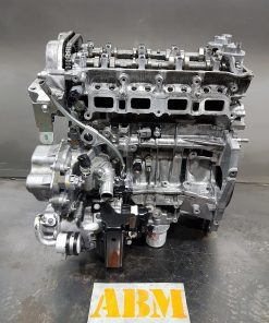 moteur clio 5 hybride e tech h4m632 5
