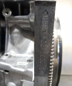 moteur clio 5 hybride e tech h4m632 6