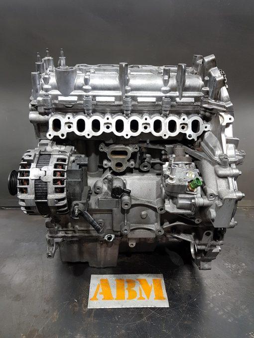 moteur evoque 204dtd 1