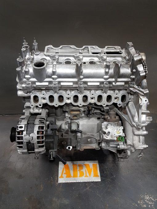 moteur evoque 204dtd 2