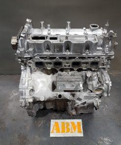 moteur evoque 204dtd 4
