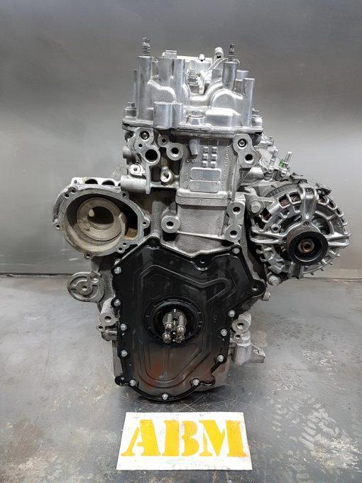 moteur evoque 204dtd 5