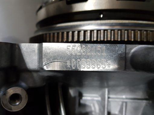 moteur fiat 500 55282151 2